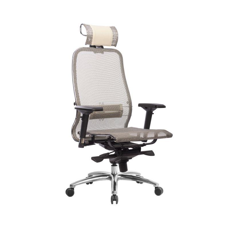 Кресло Samurai S-3.04 Бежевый