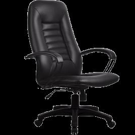 Кресло компьютерное Metta LP-2 Черный для офиса и дома