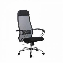 Кресло компьютерное Метта Комплект 18 Черный для офиса и дома