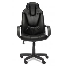 Кресло компьютерное офисное Neo 1 Черное
