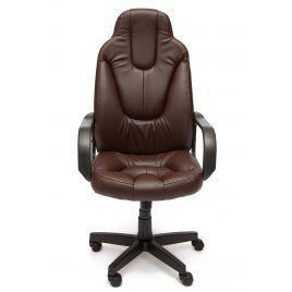 Кресло компьютерное офисное Neo 1 Коричневый
