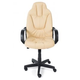 Кресло компьютерное офисное Neo 1 Бежевое