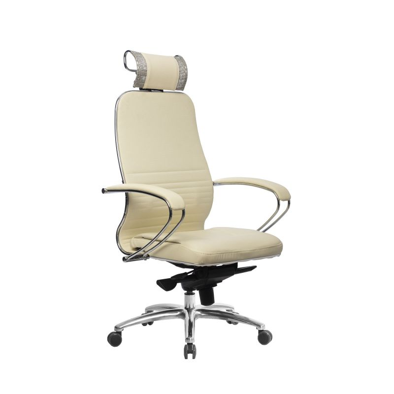 Кресло Samurai KL-2.04 Бежевый