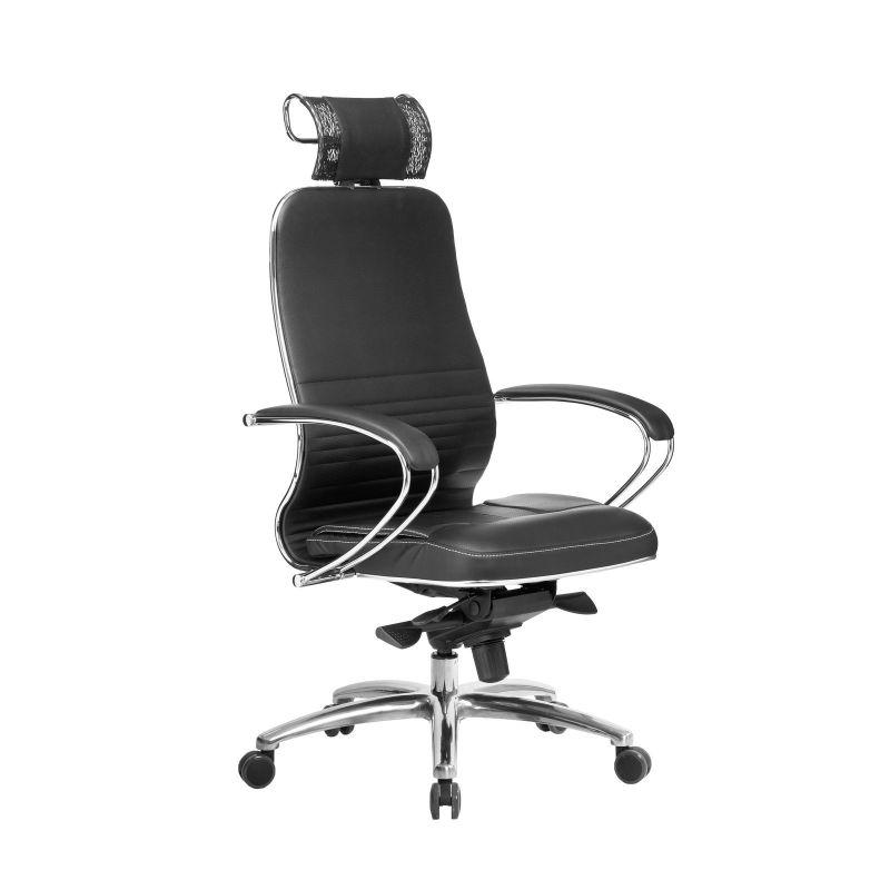 Кресло Samurai KL-2.04 Черный