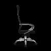 Кресло компьютерное SU-BK-8 Ch Черный для офиса и дома