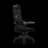 Кресло компьютерное SU-BM-8 PL Черный для офиса и дома