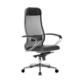 Кресло компьютерное Samurai Comfort-1.01 Черный