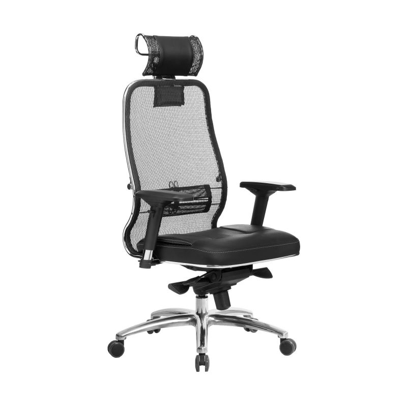 Кресло Samurai SL-3.04 Черный