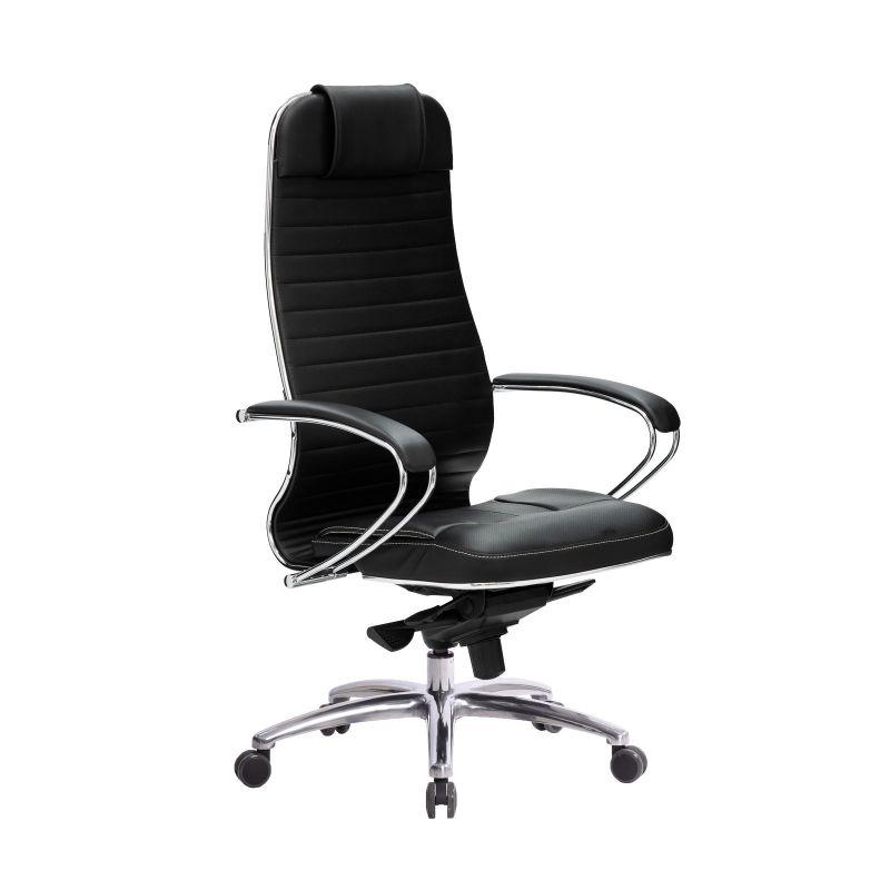 Кресло компьютерное Samurai KL-1.04 Черный