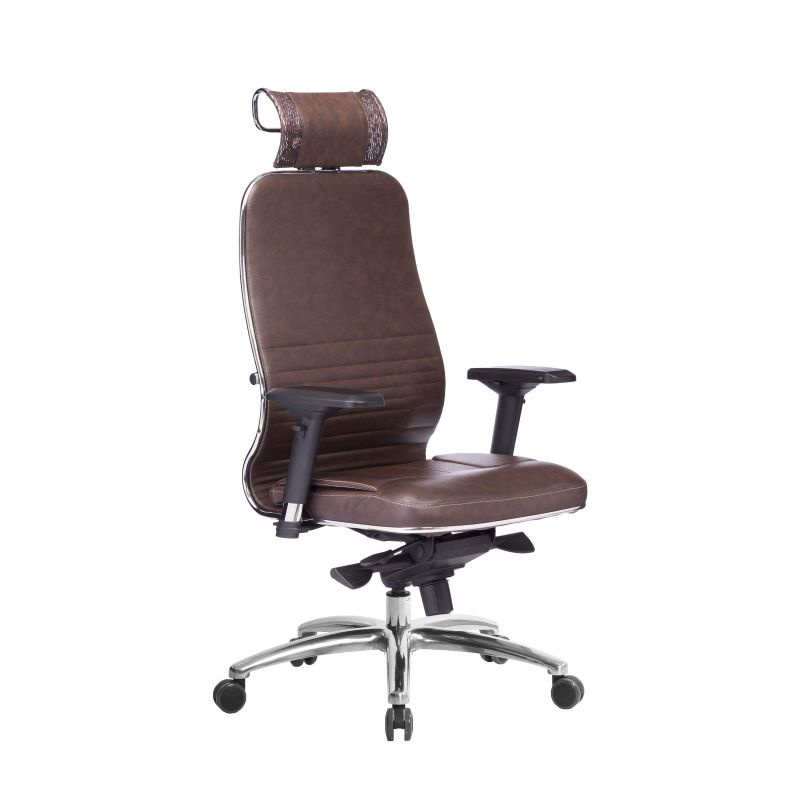 Компьютерное кресло Samurai KL-3.04 Темно-коричневый