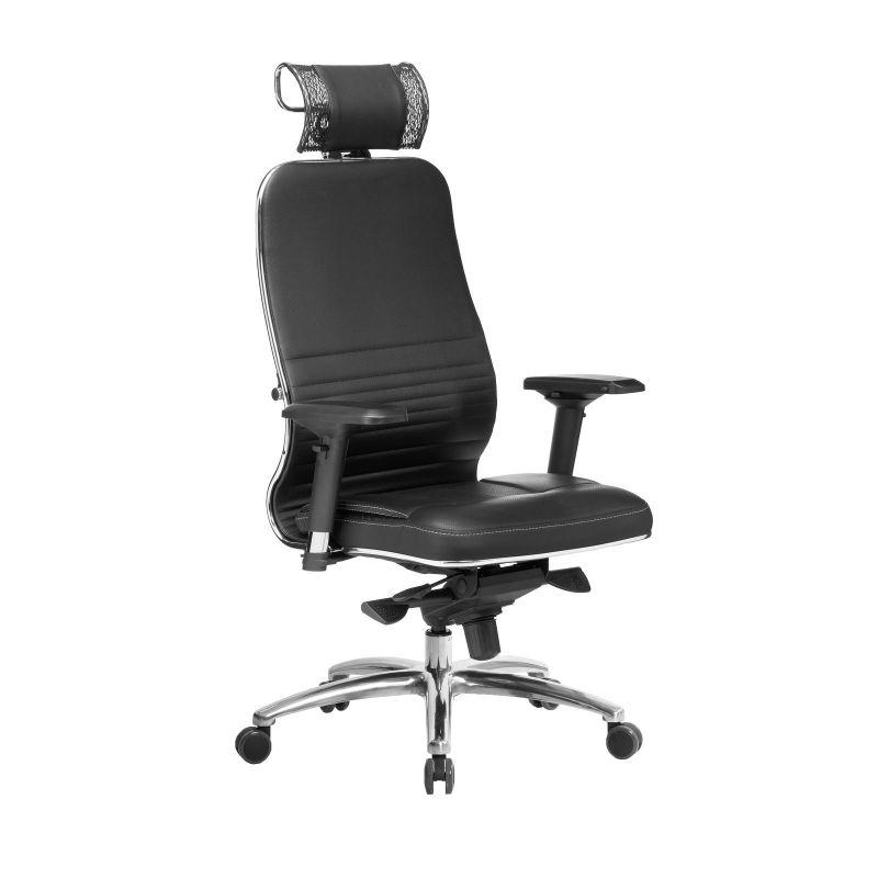 Компьютерное кресло Samurai KL-3.04 Черный
