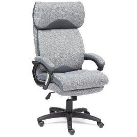 Кресло компьютерное офисное «Duke» Серый