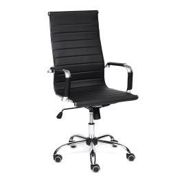 Кресло компьютерное для дома и офиса «Urban» Черны..