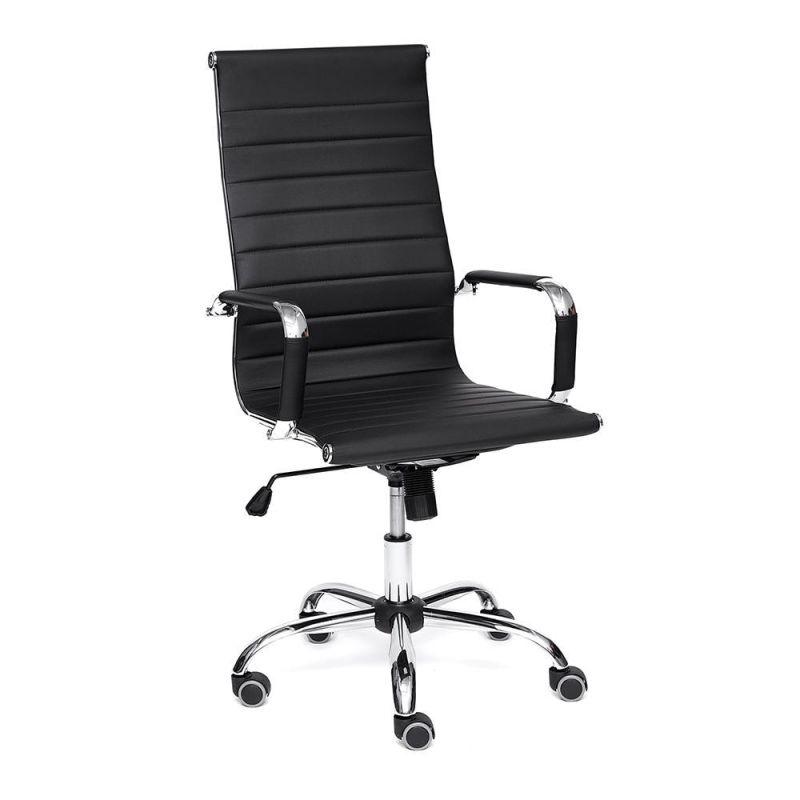 Кресло компьютерное для дома и офиса «Urban» Черный