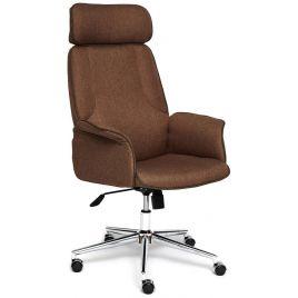 Кресло компьютерное Charm Коричневый