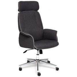 Кресло компьютерное Charm Серый