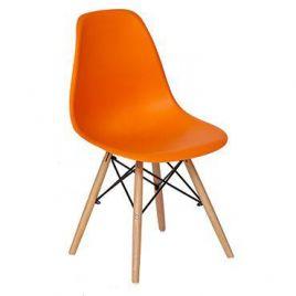 Стул Secret De Maison «Синди» (Cindy) (Оранжевый)..