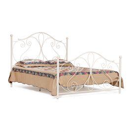 Кровать кованая Secret De Maison «Luchana» 160*200 + основание