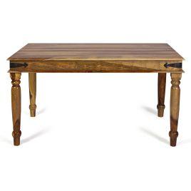 Стол обеденный деревянный прямоугольный «Бомбей» T..