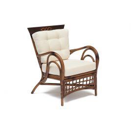 Кресло Secret De Maison «Kavanto» (Каванто) (Коричневый антик)