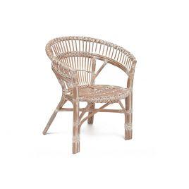 Кресло Secret De Maison «Koln» (Кёльн) (Натуральный/whitewashed)