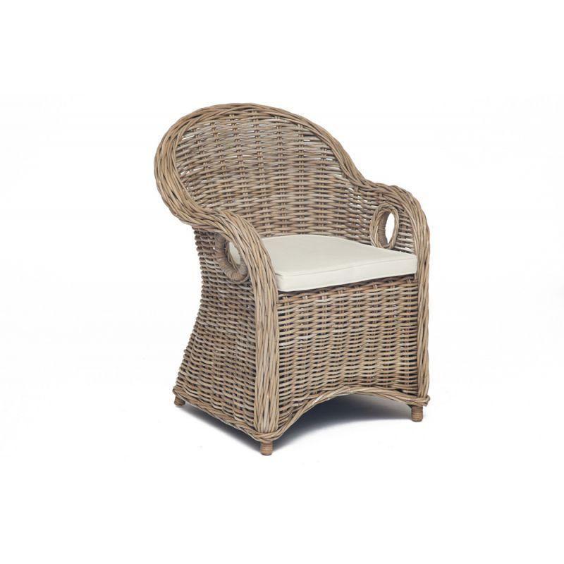 Кресло Secret De Maison «Maisonet» (Натуральный/whitewashed)