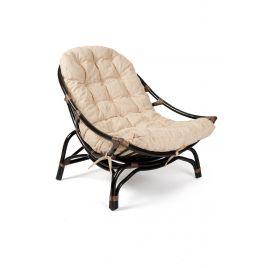 Кресло ротанговое «Венеция