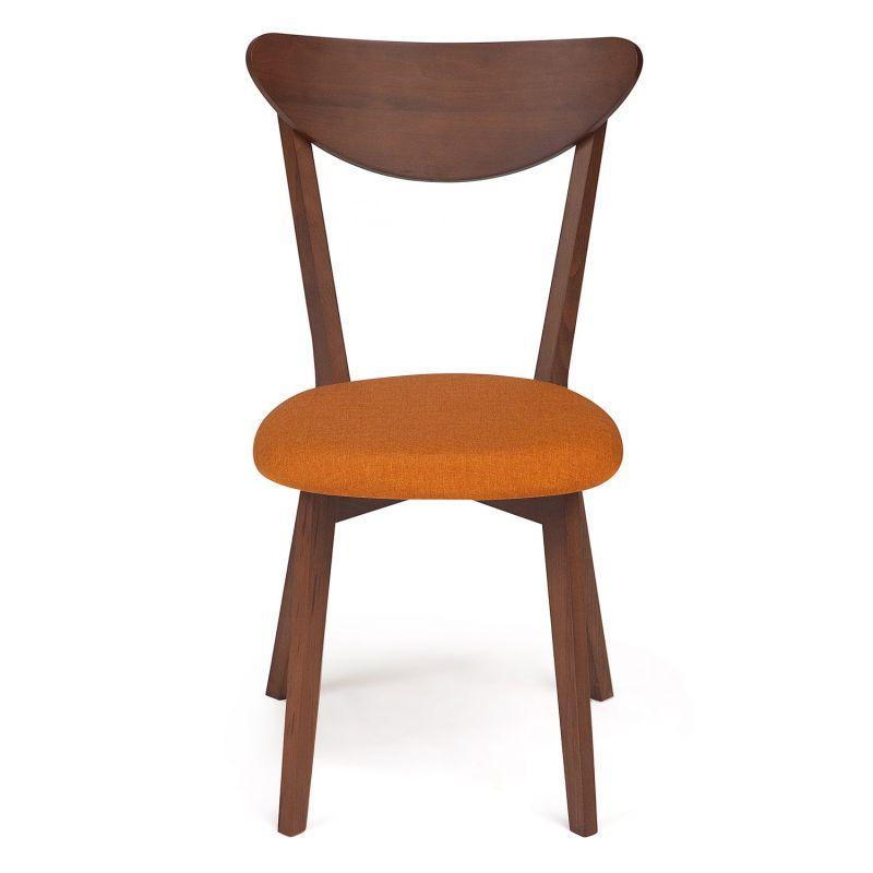 Стул обеденный «Макси» (Maxi orange Brown) (Коричневый )