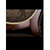 Стул обеденный деревянный Fiona Темный орех