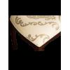 Стул деревянный Princess PR-SC темный орех