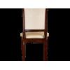 Стул обеденный деревянный MILANO Орех/ ткань A168B