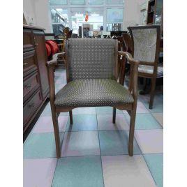Стул - кресло деревянное Калипсо Орех