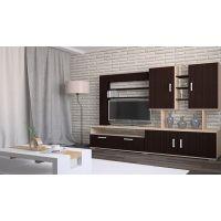 Модульная мебель в гостиной – стильно и просто
