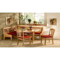 Мебель из дерева – высокое качество каждого элемента