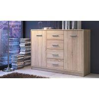 Комод размеры: особенности выбора мебельного изделия