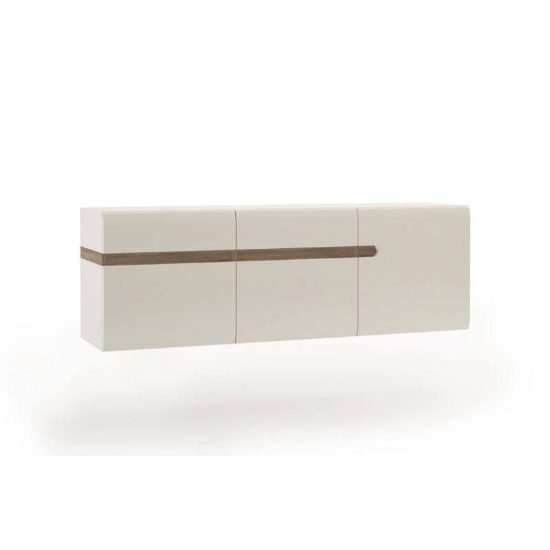 Шкаф навесной Линате 3D/TYP 67