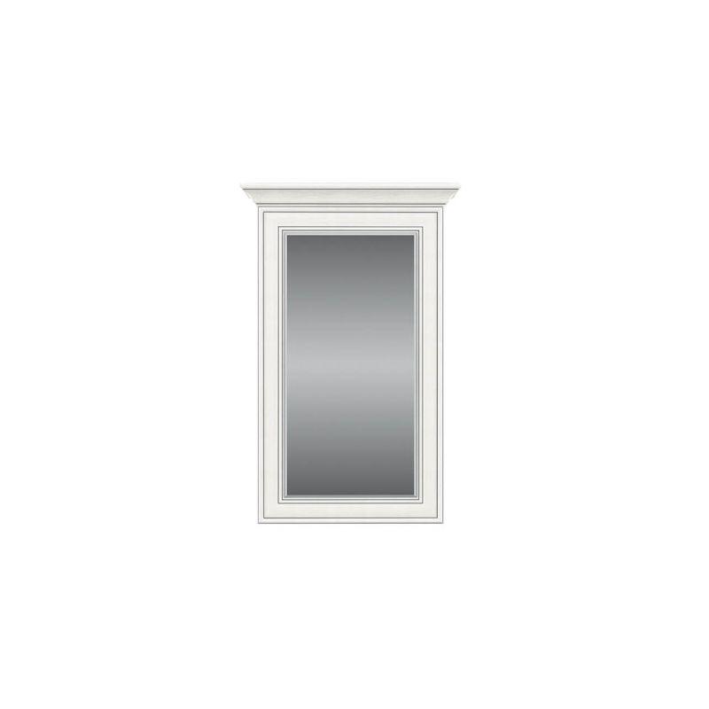 Зеркало навесное 50 Тиффани Вудлайн кремовый