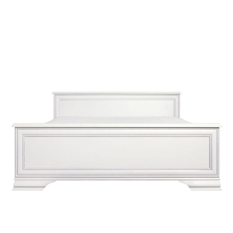 Кровать с подъемным механизмом Кентаки (KENTAKI) LOZ160х200 Белый