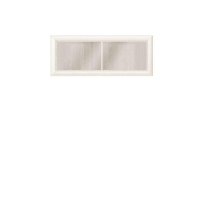 Шкаф навесной Коен SFW1W/103 Ясень снежный/Сосна натуральная