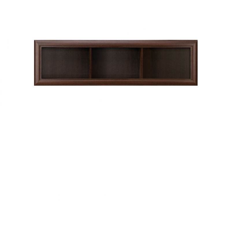 Шкаф навесной Коен SFW1W/148 Венге