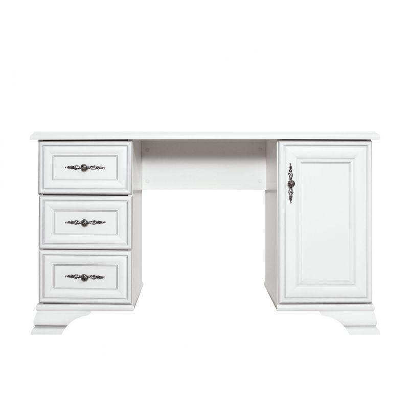 Стол туалетный KENTAKI ( Кентаки ) TOL Белый