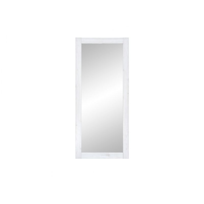 Зеркало навесное ПОРТО LUS/50 Джанни / сосна ларико