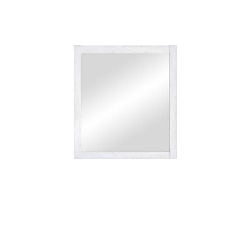 Зеркало навесное ПОРТО LUS/90 Джанни / сосна ларико