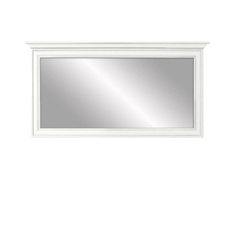 Зеркало навесное KENTAKI ( Кентаки ) LUS/155 белый