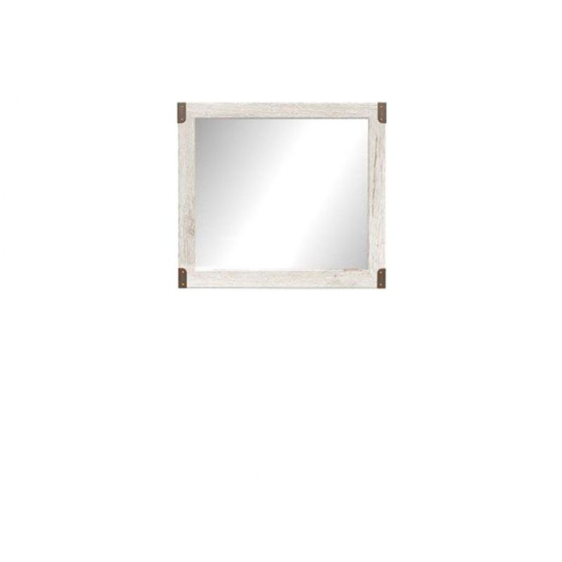 Зеркало навесное ИНДИАНА JLUS 80 Сосна каньйон
