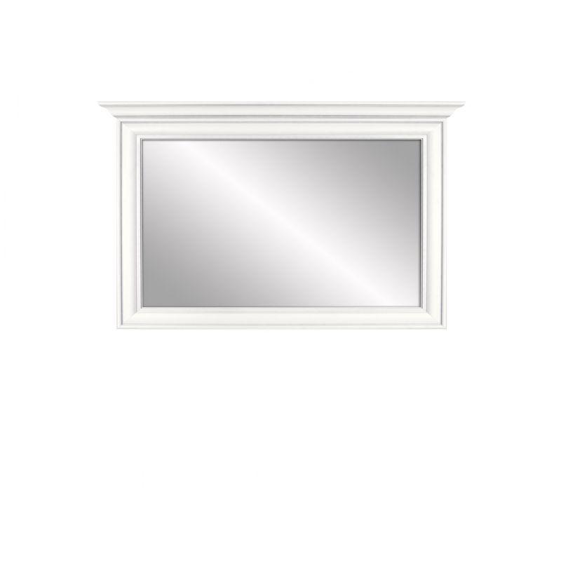 Зеркало навесное KENTAKI ( Кентаки ) LUS/90 белый