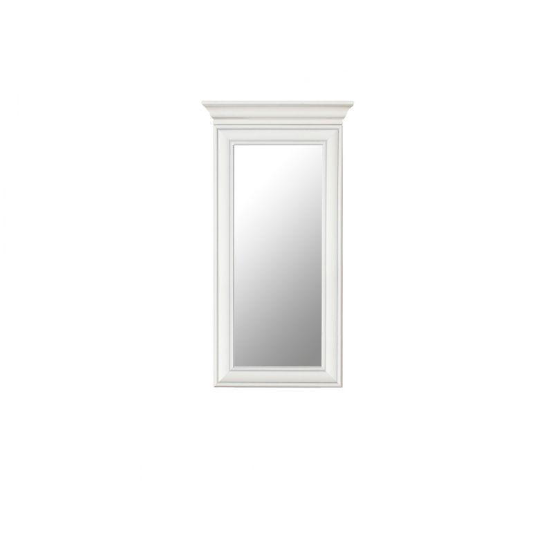 Зеркало навесное KENTAKI ( Кентаки ) LUS/50 белый