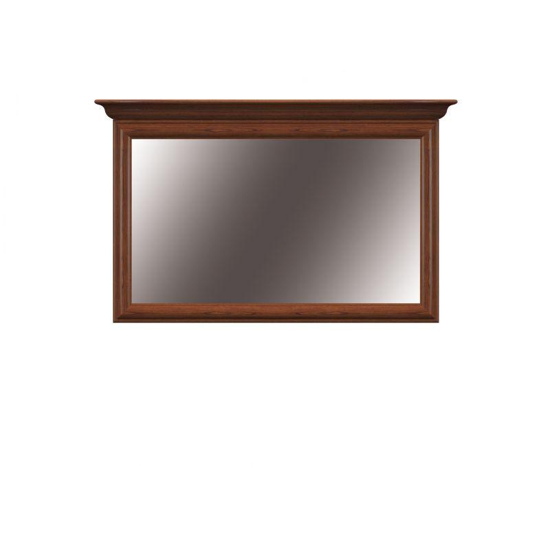 Зеркало навесное KENTAKI ( Кентаки ) LUS/90 Каштан