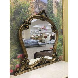 Зеркало «Анита» Золото