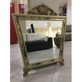 Зеркало «Катя» Золото